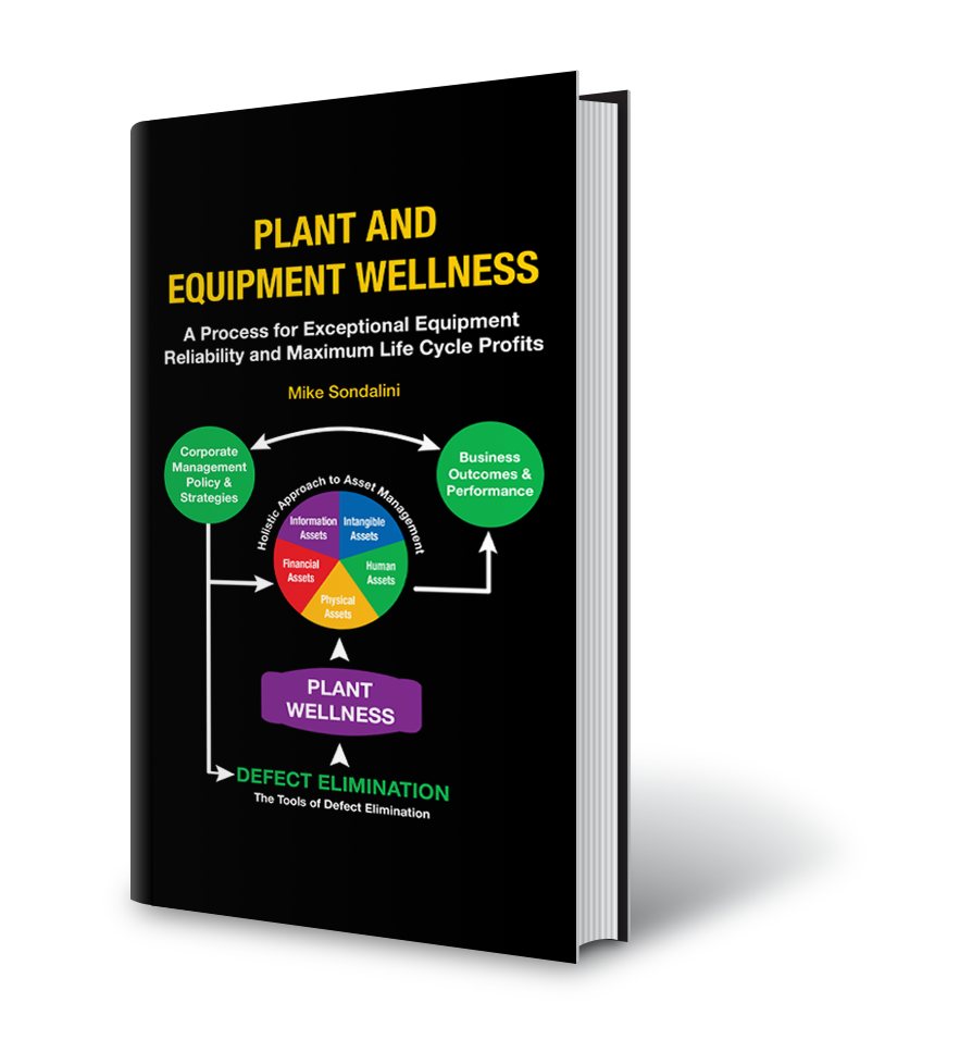 Plant and Equipment Wellness