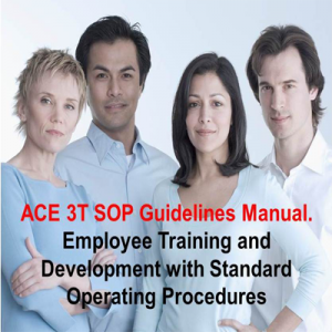Employee Training and Development with Error Proof Standard Operating Procedures (SOP) Writing Manual