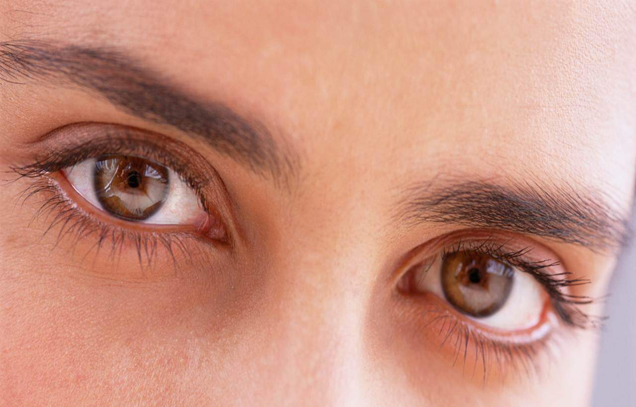 putting a photo of eyes staring at you makes you act more honest