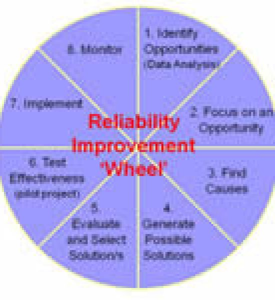 Reliability Engineering and Plant Reliability Management for Operating Plant Presentations and Materials